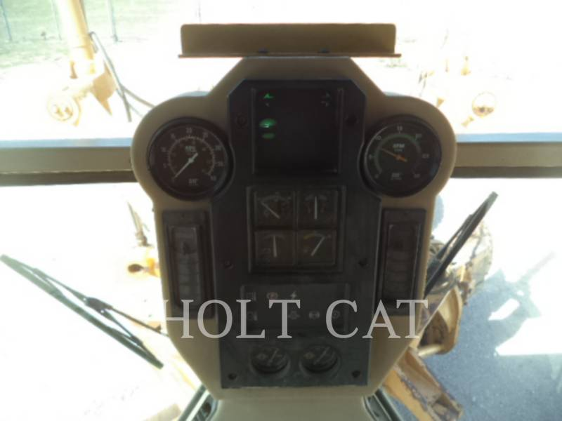 CATERPILLAR MOTOR GRADERS 140HNA equipment  photo 12
