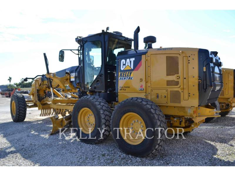 CATERPILLAR モータグレーダ 120M2 equipment  photo 5