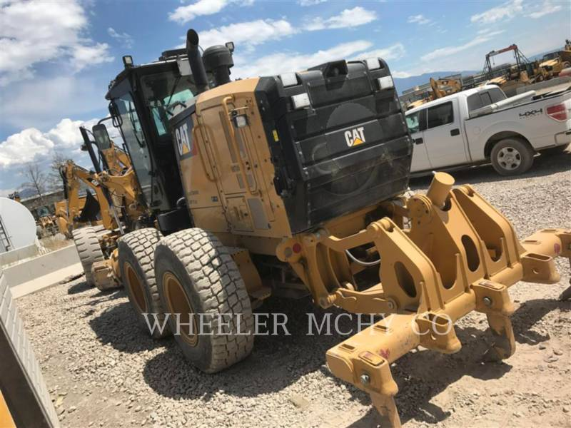 CATERPILLAR MOTOR GRADERS 160M2 AWDX equipment  photo 6