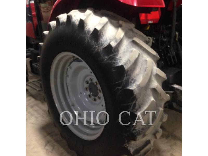 AGCO-MASSEY FERGUSON AG TRACTORS MF4608 equipment  photo 18