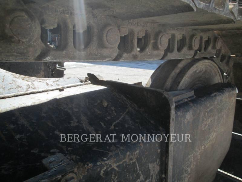 CATERPILLAR TRACK EXCAVATORS 312CL equipment  photo 12