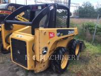 JOHN DEERE TRATTORI CINGOLATI 317 equipment  photo 2