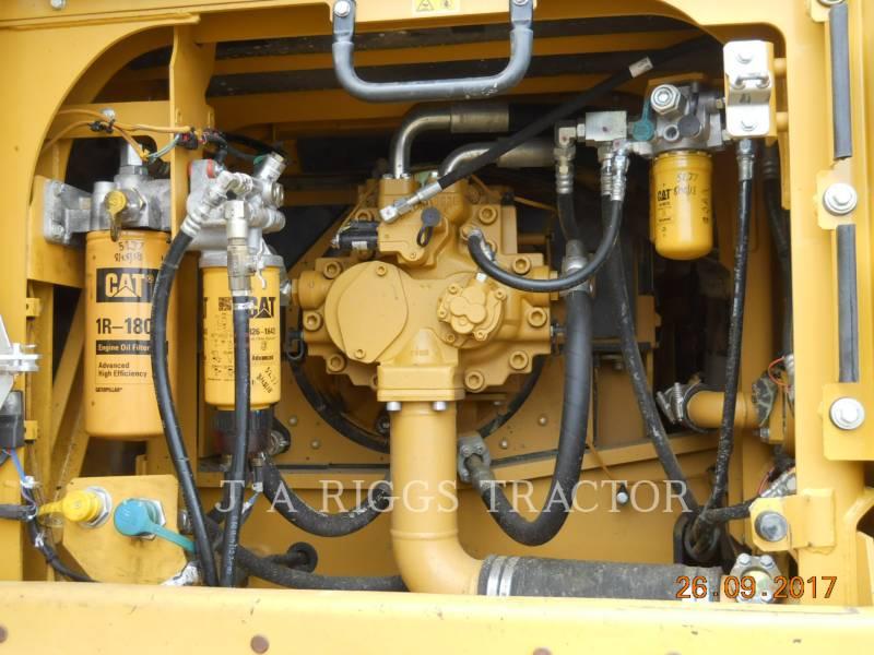 CATERPILLAR ESCAVATORI CINGOLATI 336EL equipment  photo 12