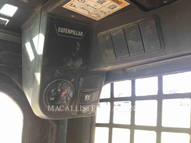 CATERPILLAR MULTI TERRAIN LOADERS 287 equipment  photo 18