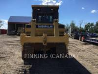 CATERPILLAR TRACK TYPE TRACTORS D7R equipment  photo 8