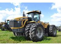 CHALLENGER AG TRACTORS MT945C equipment  photo 7
