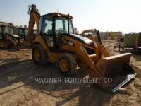 CATERPILLAR RETROESCAVADEIRAS 430E 4WDE equipment  photo 4