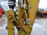 CATERPILLAR TRACK EXCAVATORS 329EL equipment  photo 12