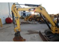 CATERPILLAR ESCAVATORI CINGOLATI 304ECR equipment  photo 12
