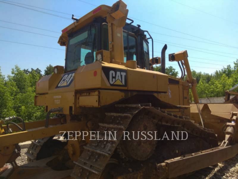CATERPILLAR KETTENDOZER D6TXL equipment  photo 5