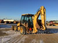 CATERPILLAR TERNE 420D equipment  photo 2