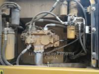 CATERPILLAR KETTEN-HYDRAULIKBAGGER 320D2 equipment  photo 8