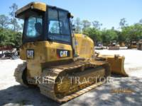 CATERPILLAR TRACTORES DE CADENAS D 5 K2 LGP equipment  photo 5
