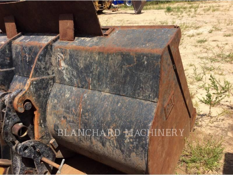CATERPILLAR CHARGEURS SUR PNEUS/CHARGEURS INDUSTRIELS 930G equipment  photo 6