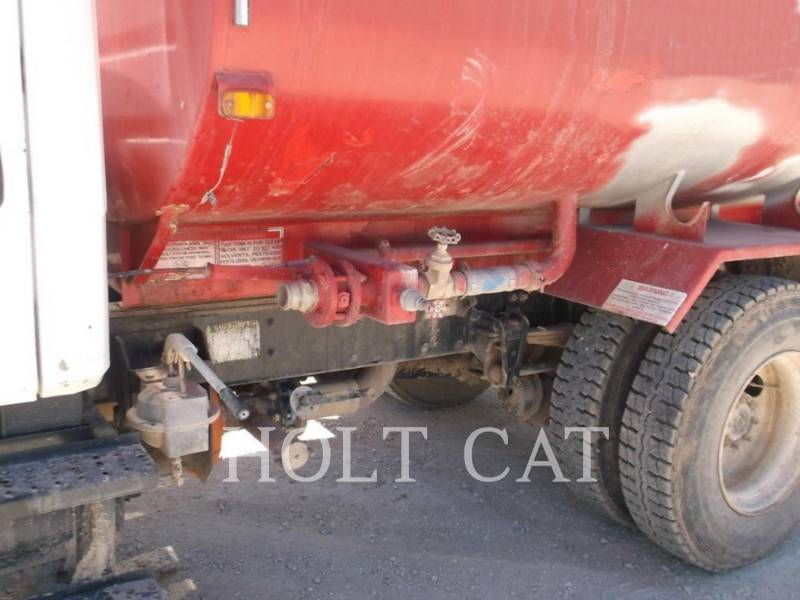 FREIGHTLINER CISTERNE APĂ WATER TRUCK equipment  photo 5