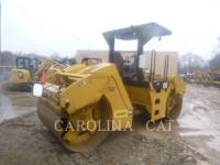 CATERPILLAR COMPACTADORES CB54 equipment  photo 3