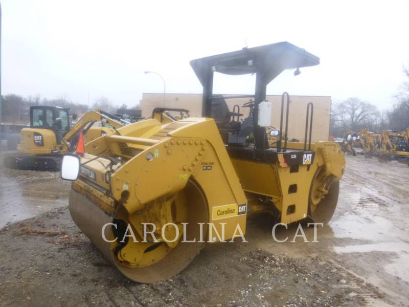 CATERPILLAR WALCE CB54 equipment  photo 3