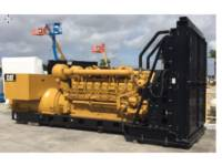CATERPILLAR STATIONÄRE STROMAGGREGATE 3516B equipment  photo 1