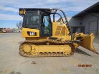 CATERPILLAR TRACTEURS SUR CHAINES D5K2LGP equipment  photo 24