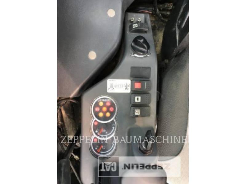 CATERPILLAR TRACK EXCAVATORS 304DCR equipment  photo 23