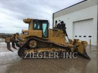 CATERPILLAR TRACK TYPE TRACTORS D6TVP equipment  photo 5