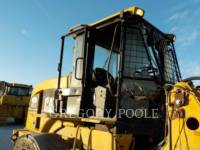CATERPILLAR PALE GOMMATE/PALE GOMMATE MULTIUSO 924G equipment  photo 4