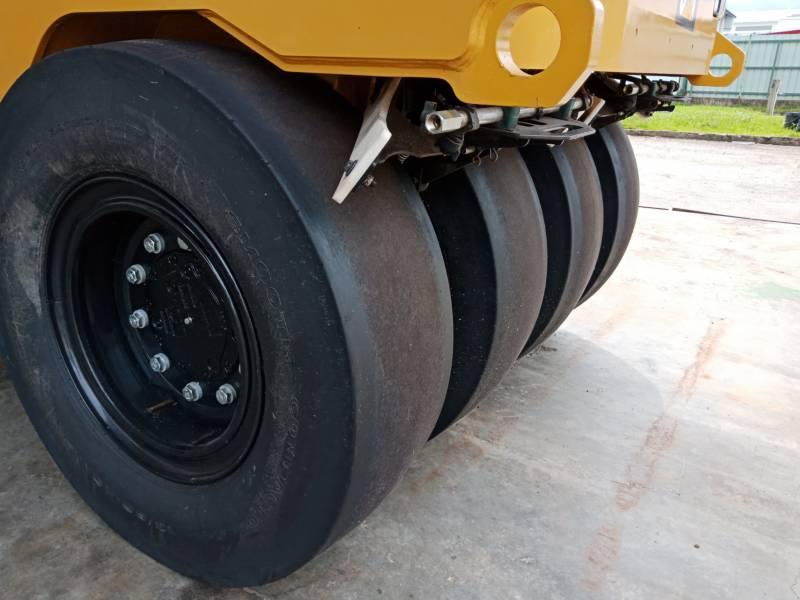 CATERPILLAR PNEUMATIC TIRED COMPACTORS CW34LRC equipment  photo 18