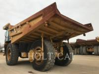 CATERPILLAR STARRE DUMPTRUCK MIJNBOUW 777F equipment  photo 3