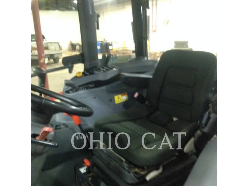 AGCO-MASSEY FERGUSON AG TRACTORS MF4608 equipment  photo 23