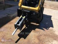 CATERPILLAR WT - ハンマー H55E SSL equipment  photo 1
