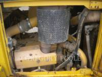 CATERPILLAR CIĄGNIKI GĄSIENICOWE D6R II equipment  photo 17