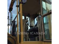 CATERPILLAR NIVELEUSES 16H equipment  photo 5