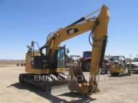 CATERPILLAR TRACK EXCAVATORS 314ELCR equipment  photo 4