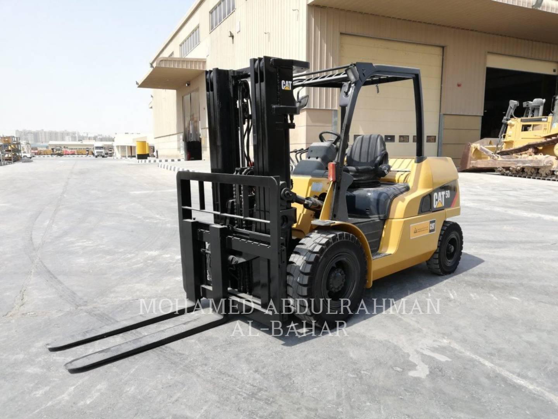 Model # DP50 - skid steer loaders
