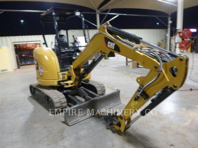 CATERPILLAR EXCAVADORAS DE CADENAS 303E OR equipment  photo 1