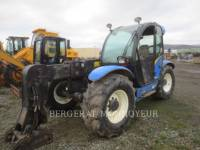 Equipment photo FORD / NEW HOLLAND LM5060 TELEHANDLER 1
