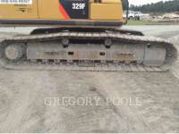 CATERPILLAR PELLES SUR CHAINES 329FL equipment  photo 23