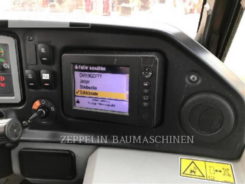 CATERPILLAR MULDENKIPPER 730C equipment  photo 20