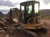 CATERPILLAR EXCAVADORAS DE CADENAS 303.5CCR equipment  photo 1