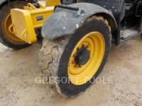 CATERPILLAR TELEHANDLER TL642C equipment  photo 19