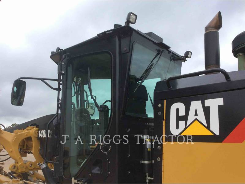CATERPILLAR MOTONIVELADORAS 140M LC14 equipment  photo 17