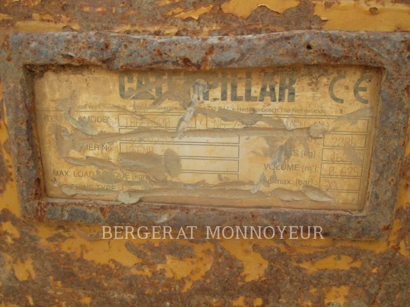 CATERPILLAR TRACK EXCAVATORS 312 equipment  photo 18