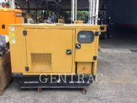 Equipment photo OLYMPIAN CAT GEP16SP PORTABLE GENERATOR SETS (OBS) 1
