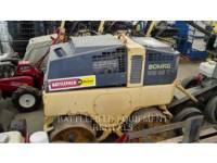 BOMAG COMPACTOARE BW85T equipment  photo 5