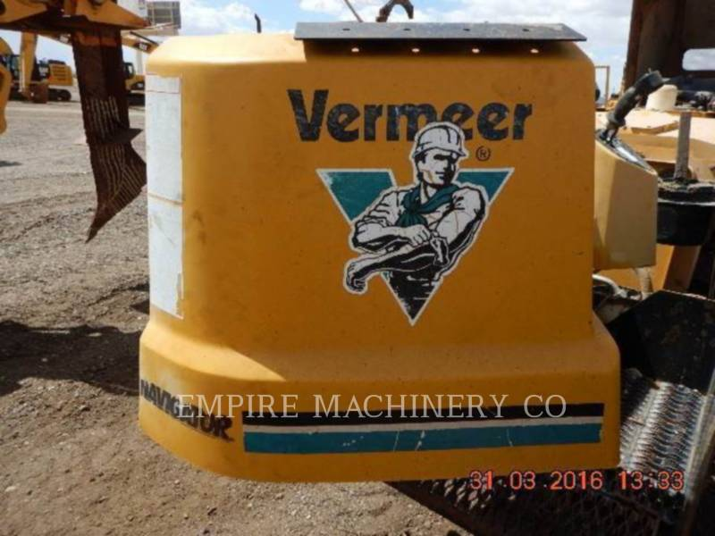 VERMEER MISCELLANEOUS / OTHER EQUIPMENT D33X44 equipment  photo 9