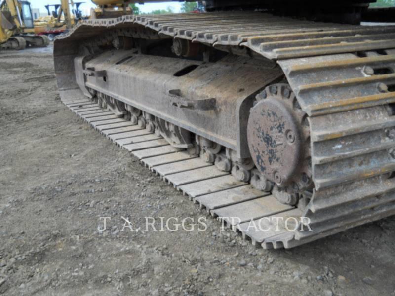 CATERPILLAR KETTEN-HYDRAULIKBAGGER 324E 9 equipment  photo 19