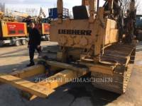 LIEBHERR TRACK TYPE TRACTORS PR721 equipment  photo 9