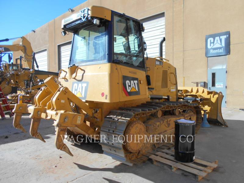CATERPILLAR TRACK TYPE TRACTORS D6K2 XL equipment  photo 4