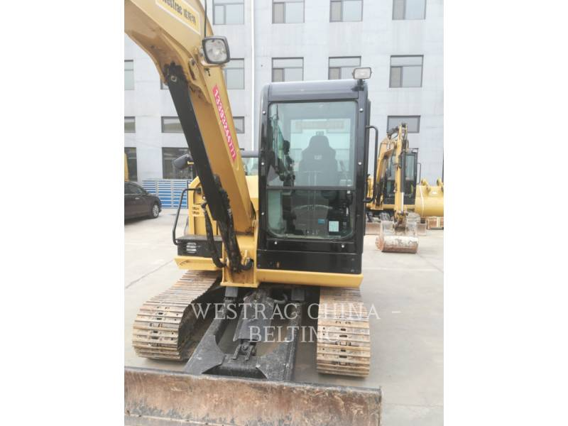 CATERPILLAR EXCAVADORAS DE CADENAS 306E2 equipment  photo 1