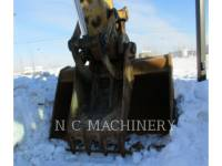 CATERPILLAR TRACK EXCAVATORS 330D L equipment  photo 6